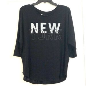 Abercrombie & Fitch New York Top
